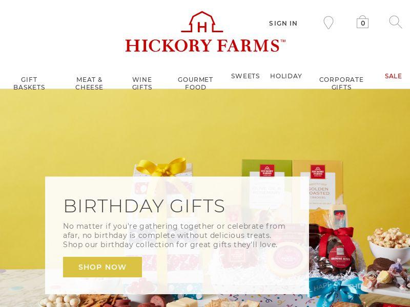 Hickory Farms US