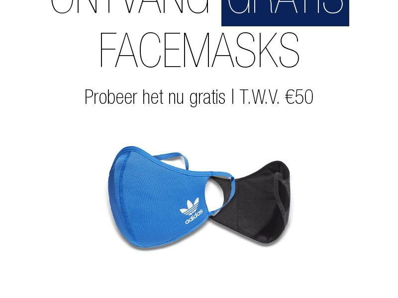 Face Mask - BE - Non-Incent (CPL) (Sensitive)