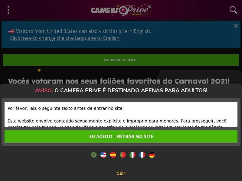 CameraPrive PPL transguys (BR)