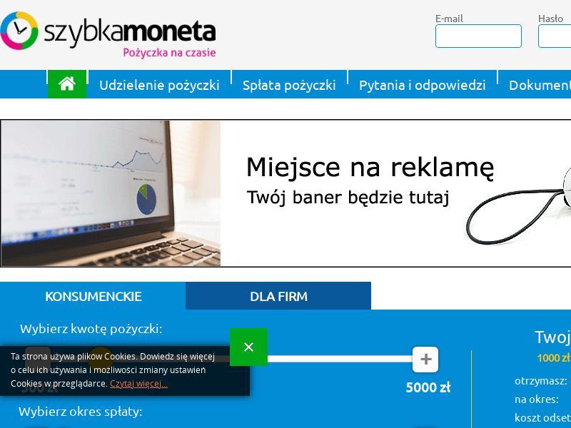 szybka-moneta (szybka-moneta.pl)