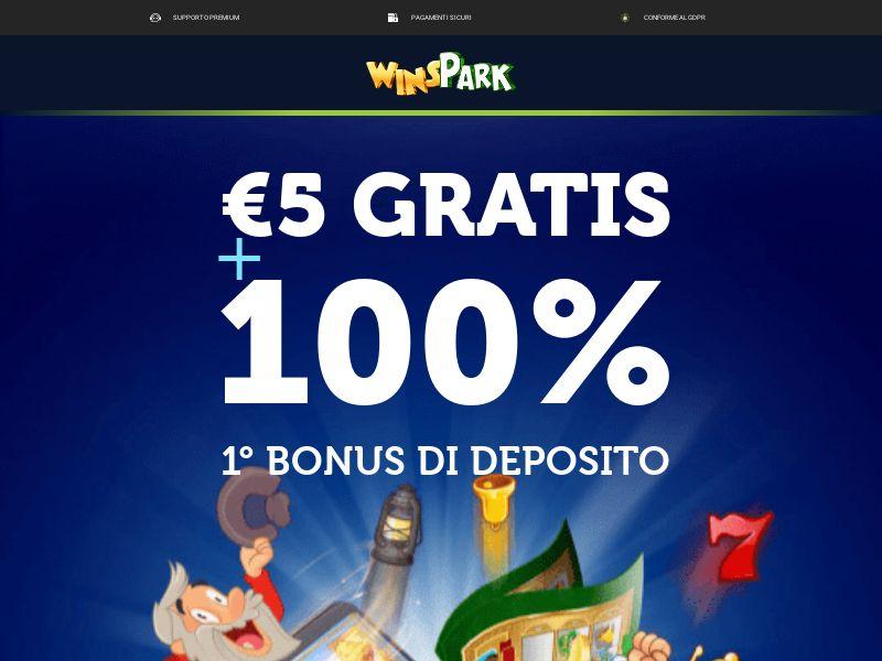 WinsPark CPL SOI IT