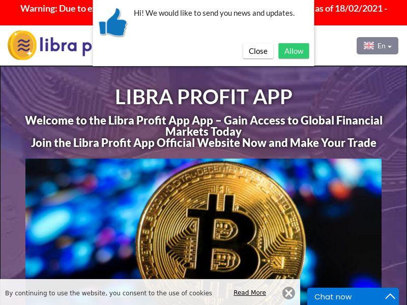 Libra Profit App Thai 3217