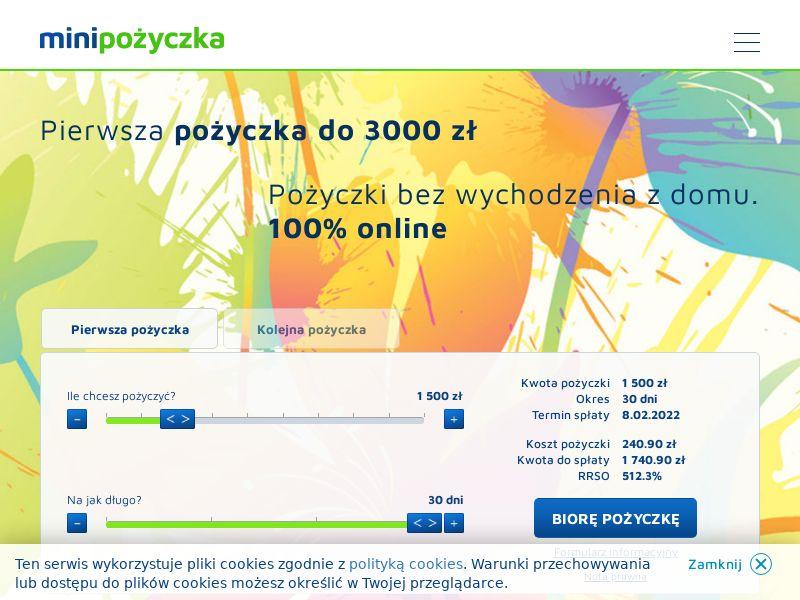 minipozyczka (minipozyczka.pl)