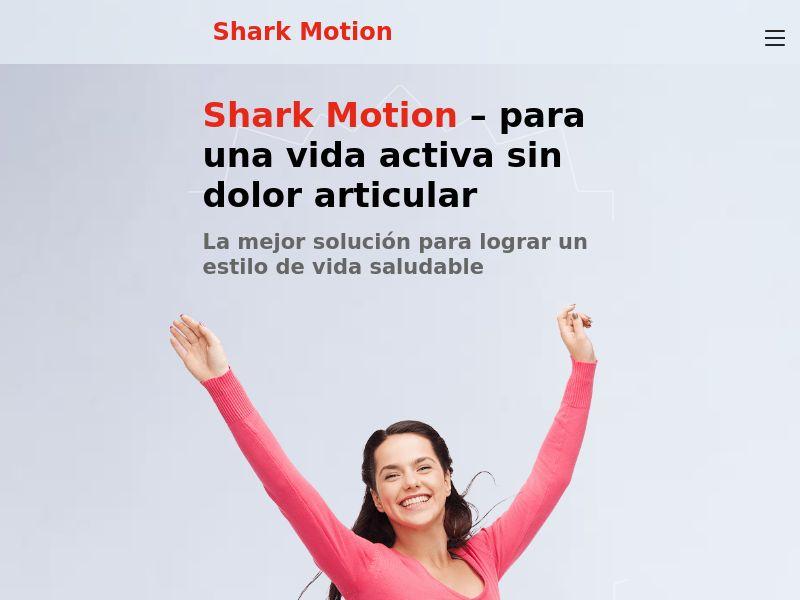 Shark Motion - ES (ES), [COD]
