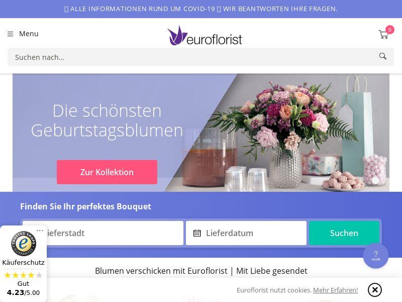 euroflorist - DE (DE), [CPS]