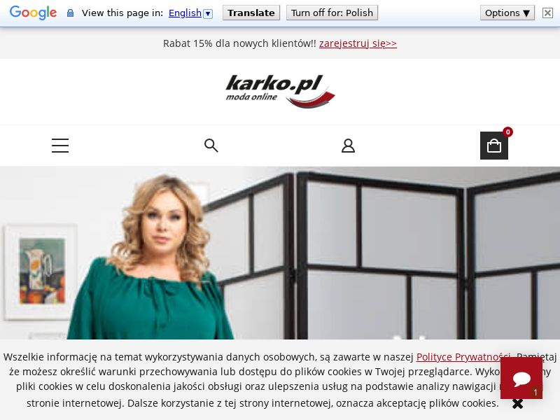 Karko.pl (PL), [CPS], Fashion, Clothes, Accessories and additions, Accessories, Jewelry, Sell, shop, gift