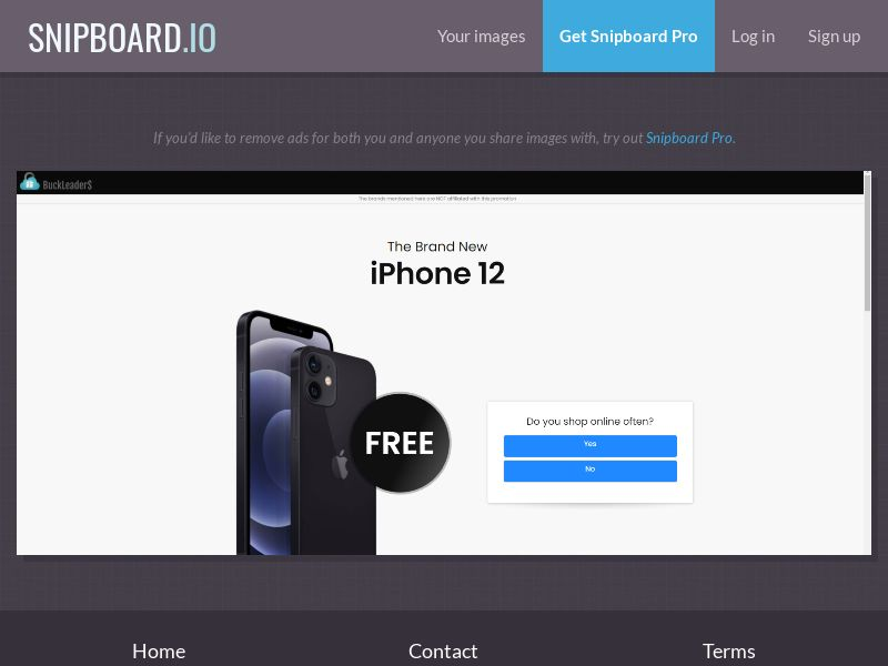 39732 - UK - Buckleaders - iPhone 12 v2 - CPL