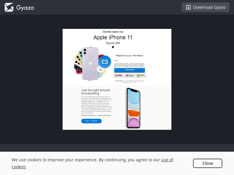 Amordating iPhone 11 UK | CC Sub