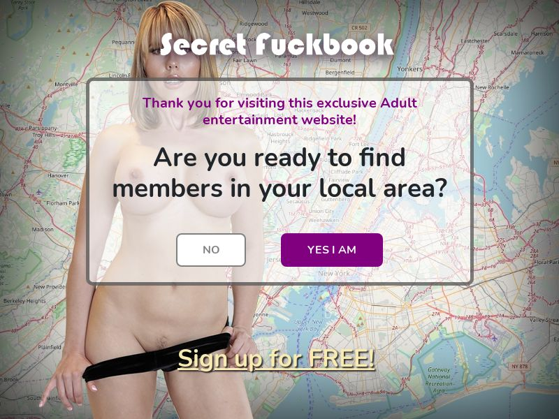 SecretFuckbook - DOI [WEB] | US