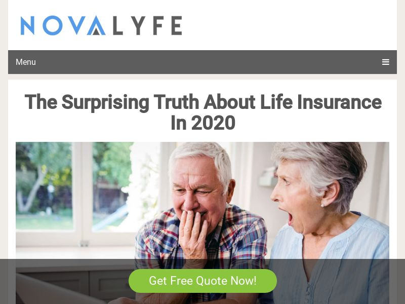 The Risks of Not Having Life Insurance ADVERTORIAL CPL US [SOI]
