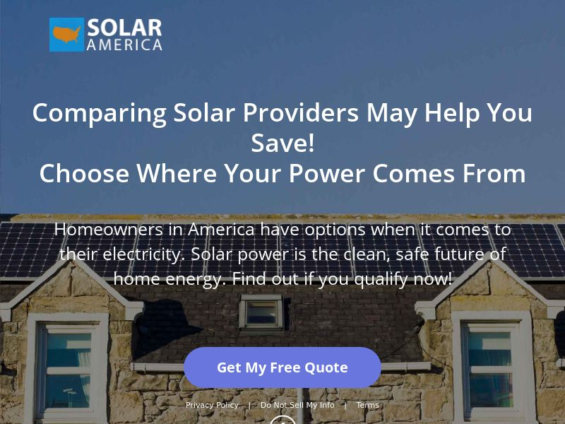 Solar America V2 - Go Solar - US - CPL
