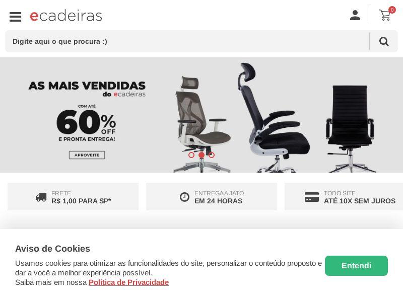 E-Cadeiras BR CPS