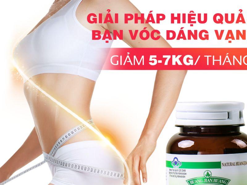 L-Carnitine Green Tea Capsule - COD - [VN]