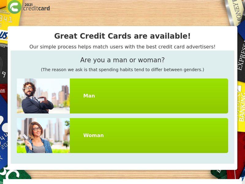 2021 Credit Card - CPA   US