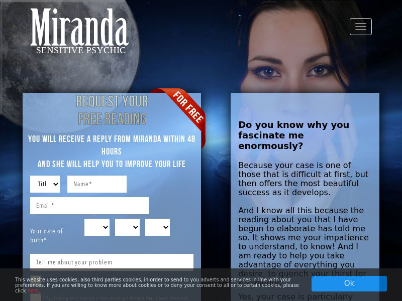 Miranda Horoscopes