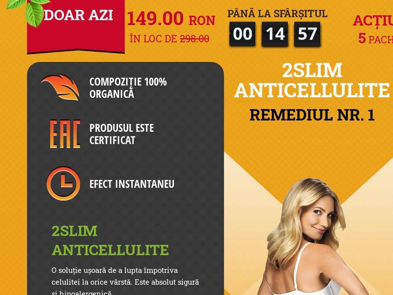 2Slim Anti-Cellulite (COD) - IT
