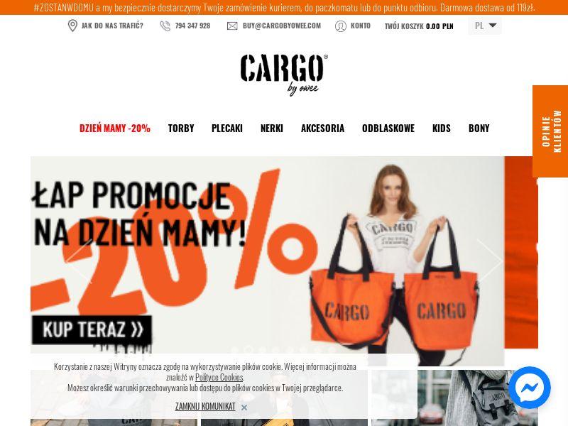 CARGO (PL), [CPS]
