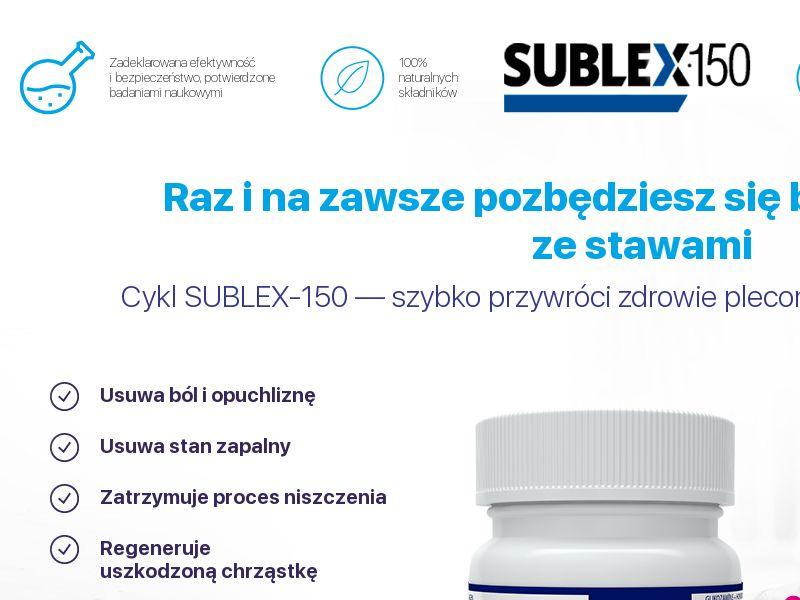 Sublex-150 PL