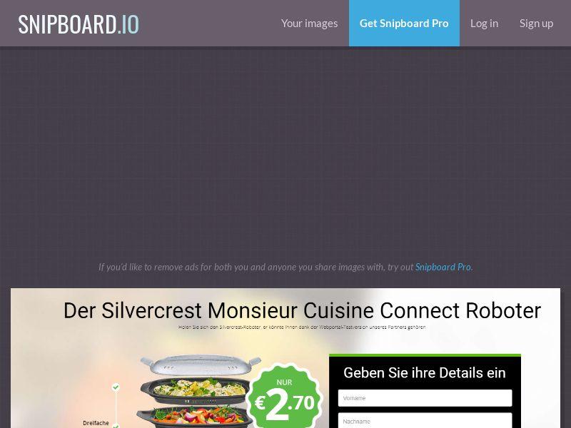 41535 - DE - Silvercrest - LP60 - DE - CCsubmit