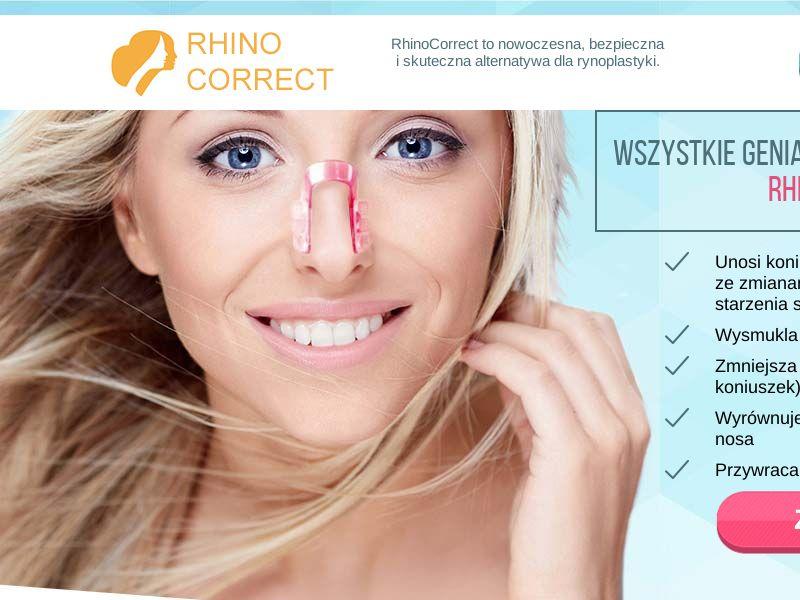 Rhino-correct - PL