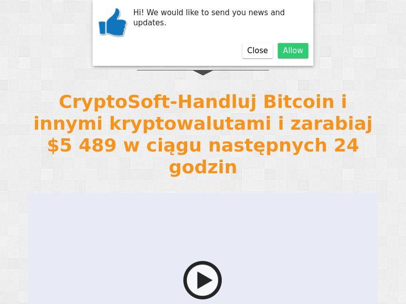 Crypto Software Pro Polish 1270