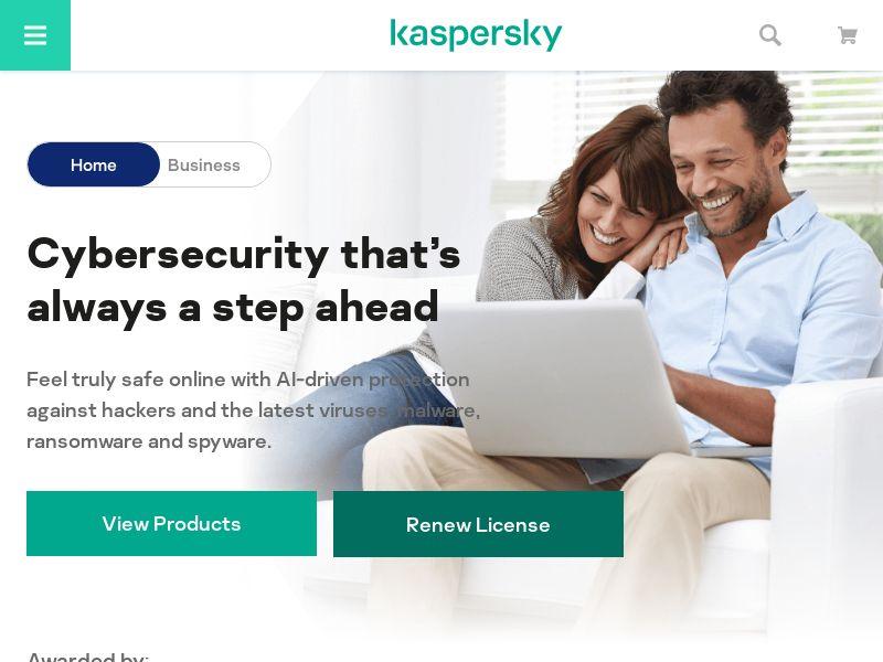 Kaspersky WW CPS