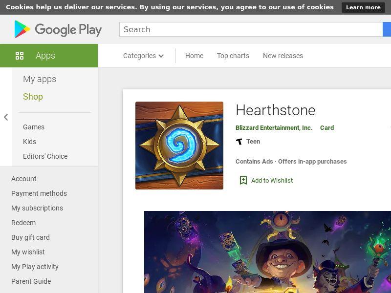 Hearthstone_HK_Android (HARD KPI)
