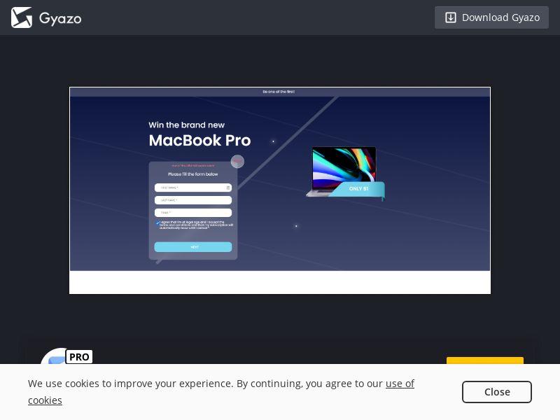 MacBook Pro sparkslander US | CA | CC Sub