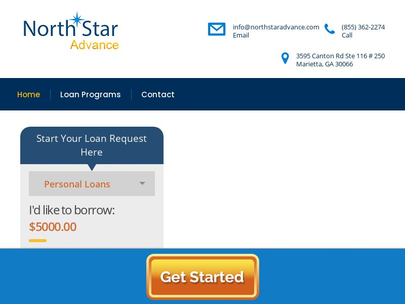 NorthStar Advanced - Loan - US - Non-Incent