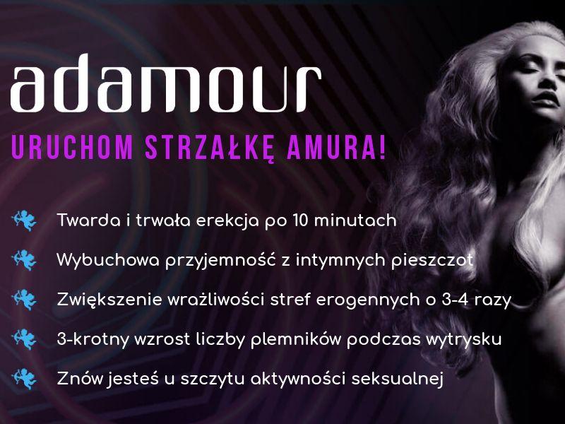 ADAMOUR - PL (PL), [COD]