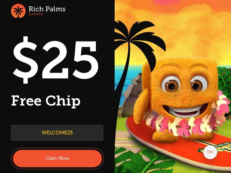 GLOBAL - Rich Palms Casino