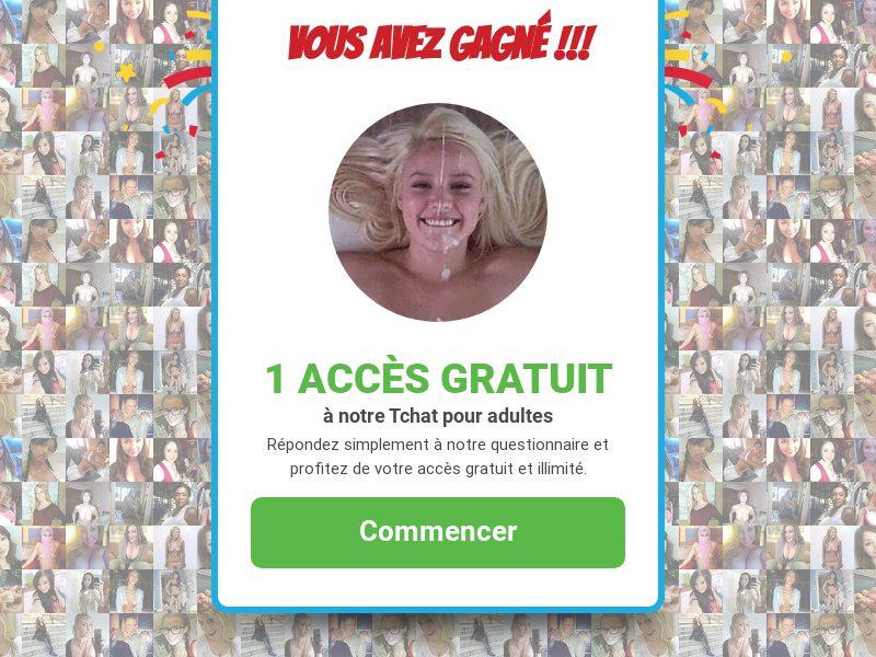 AccesGratuit - FR (FR), [CPL]