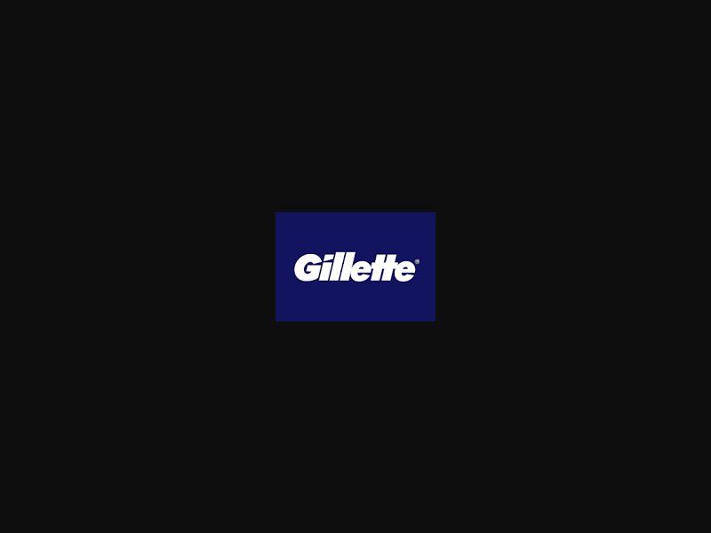 GreenFlamingo - Gilette - UK