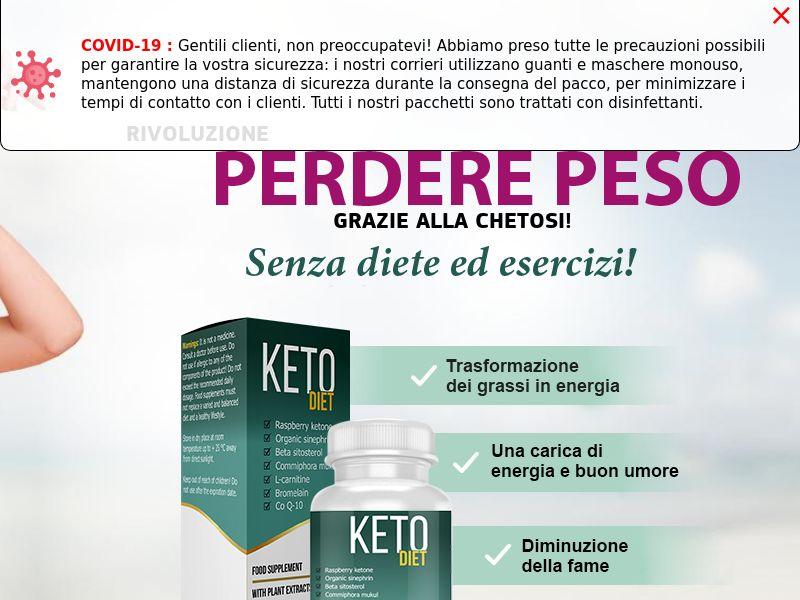 KETO DIET IT - weight loss treatment