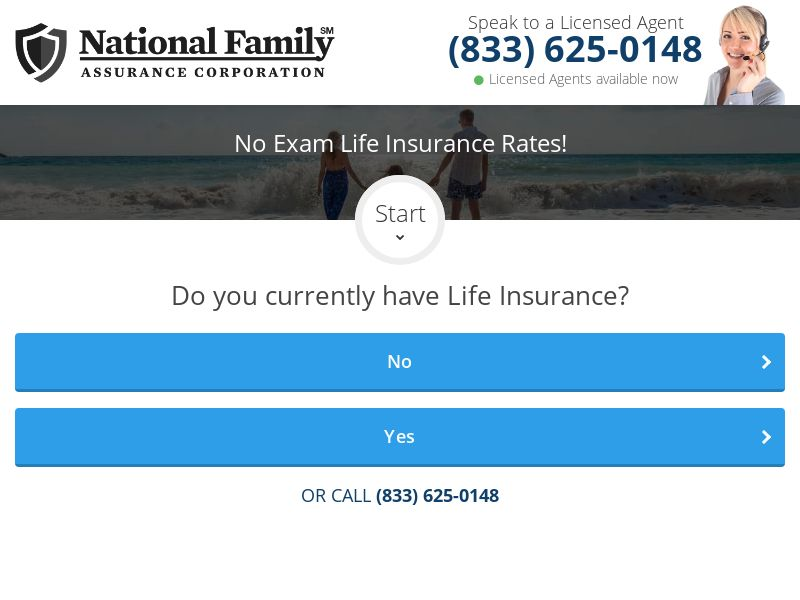 National Family Life US | CPL