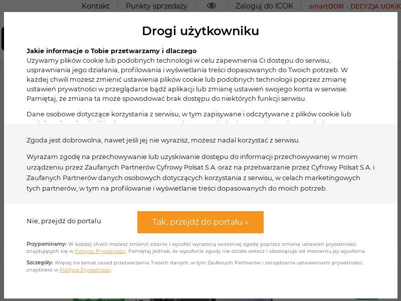 Cyfrowy Polsat PL CPS