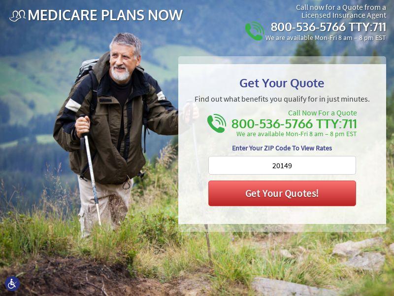 Medicare Plans Now - CPL - US