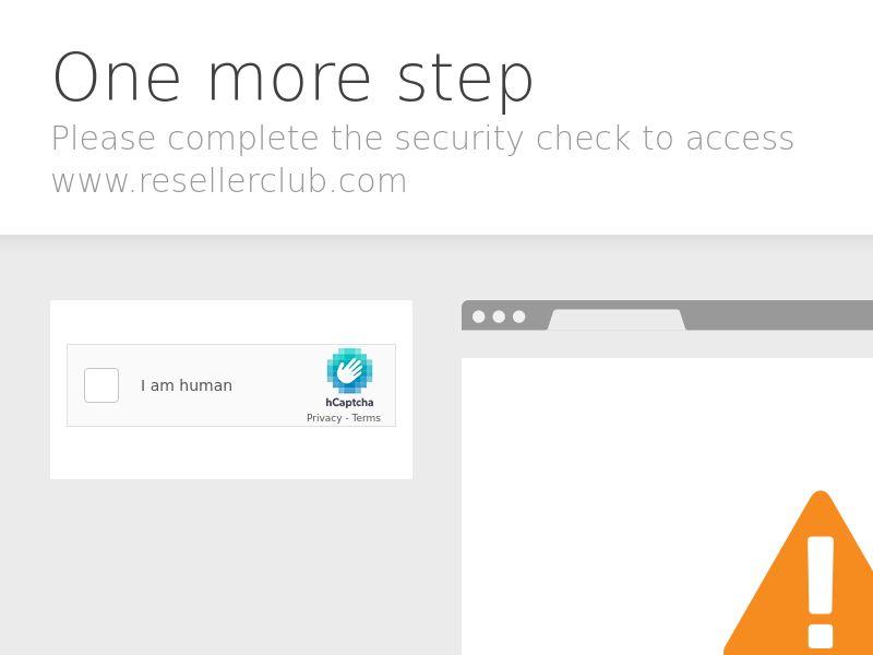 Resellerclub.com CPA - Worldwide