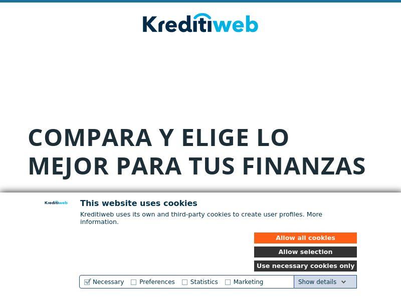 kreditiweb.com