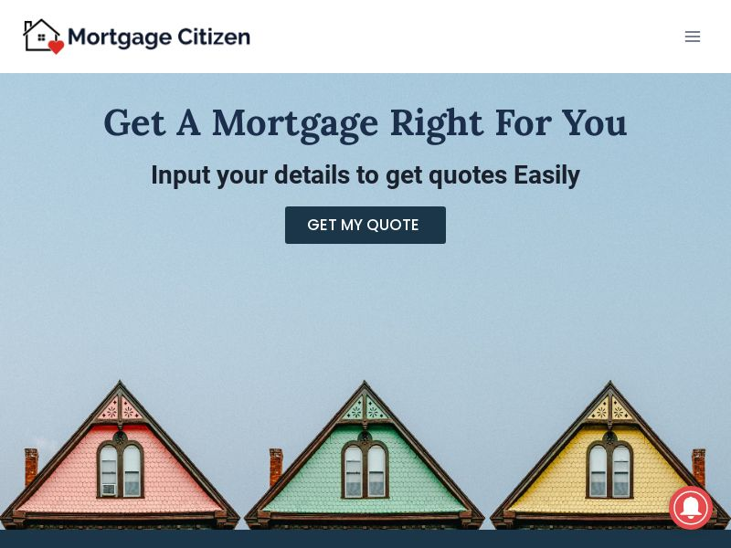 WEB_Mortgage Citizen ZIP Submit _US