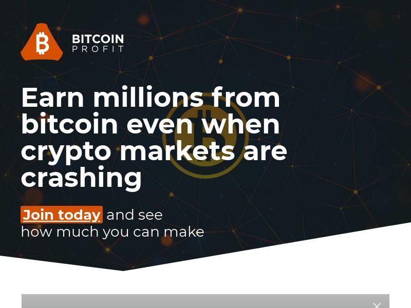 Bitcoine profit CPL EN speakers from EU