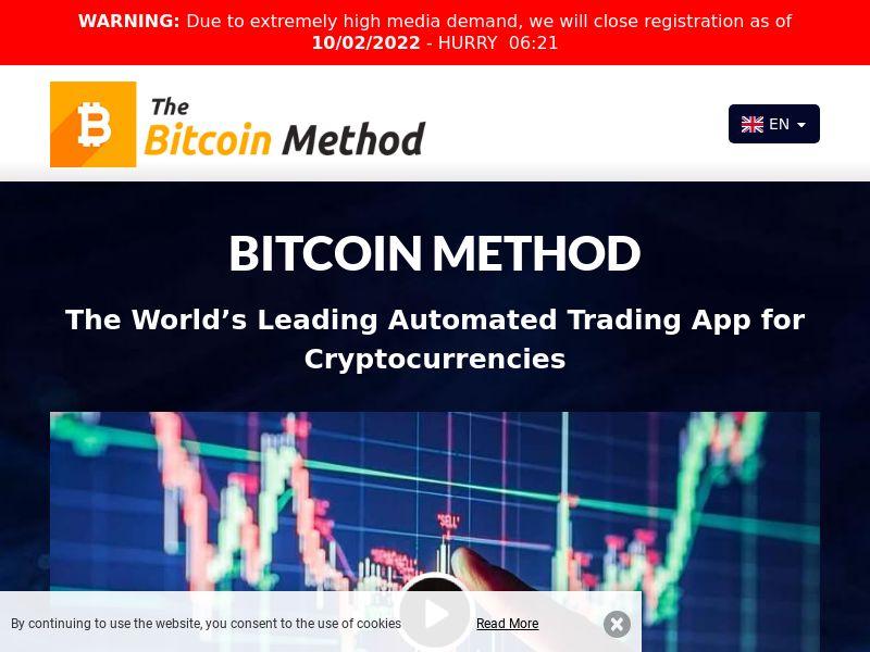 Bitcoin Method English 923