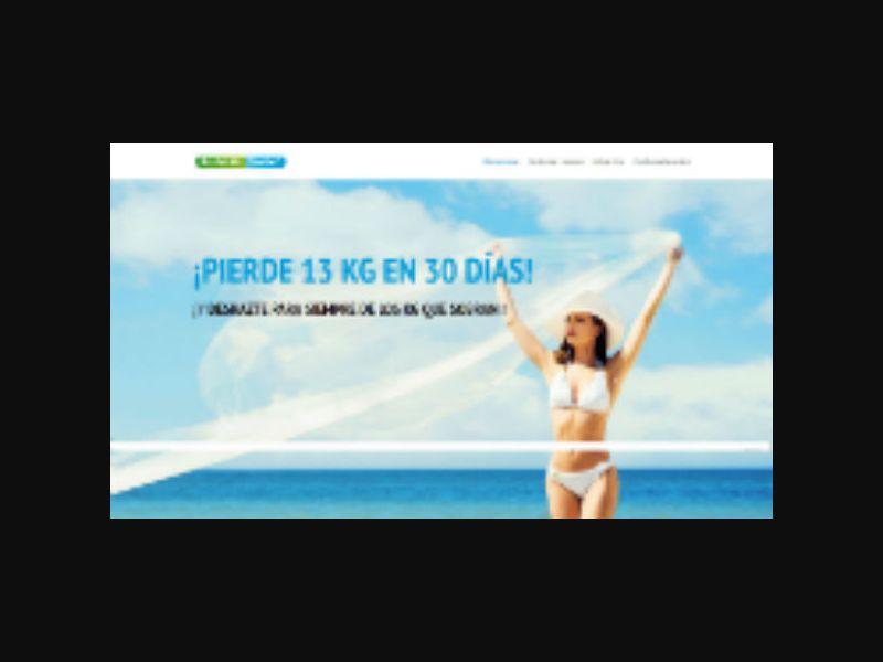 ProBioslim - ProBiotic Diet (ES)