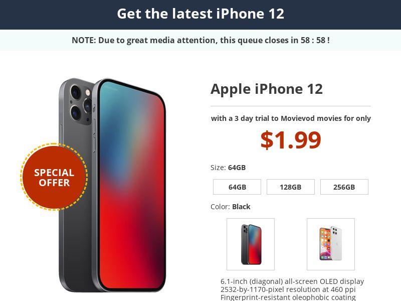 Iphone 12 amazon look / - Movievod US