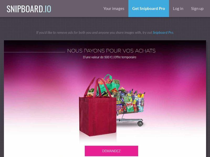 38098 - FR - LeadsWinner - Carrefour 500 - SOI