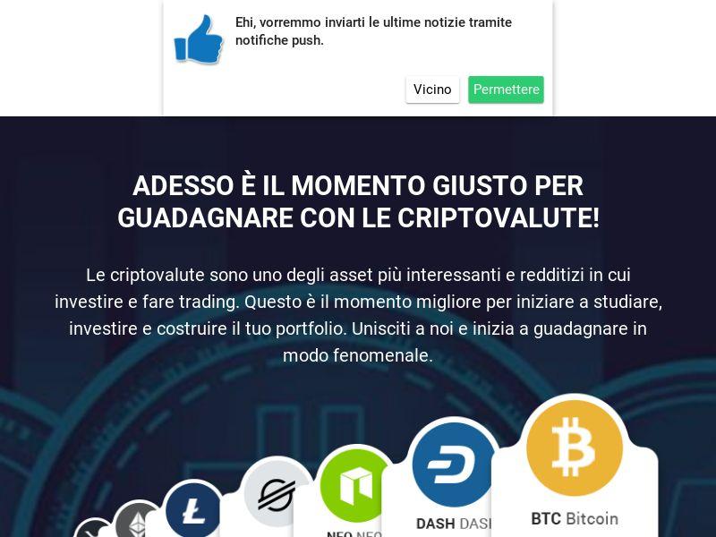 247 Crypto Currencies Italian 1136