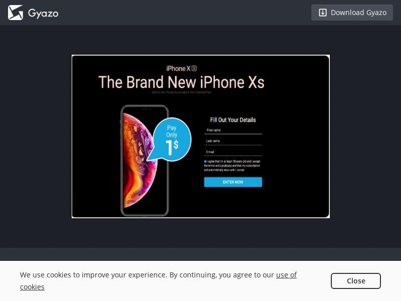 OrangeViral iPhoneXS v2 US | CC Sub