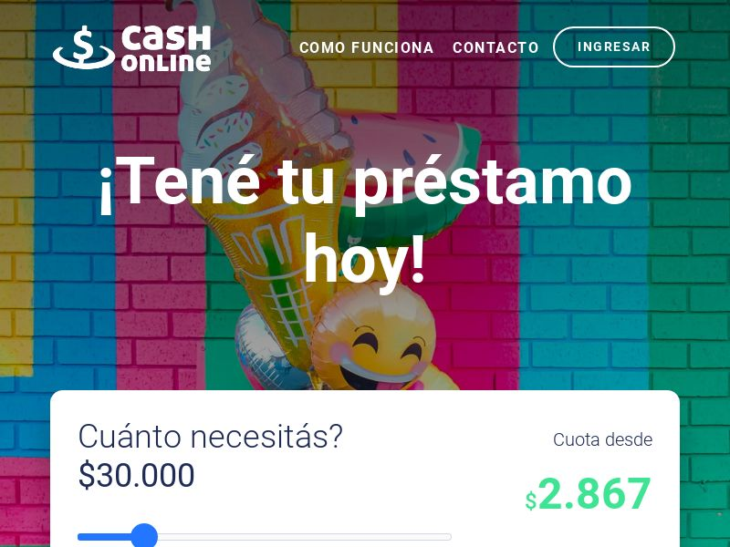 cash-online (cash-online.com.ar)