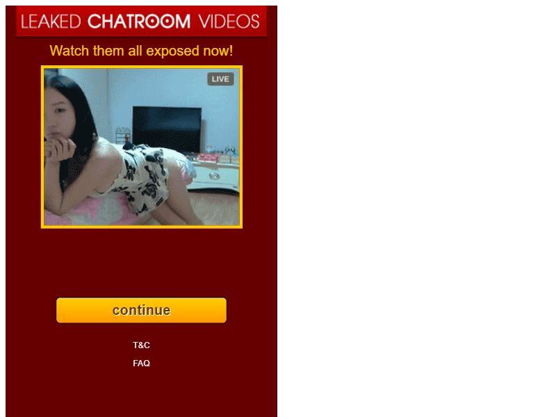 Chat Room WIFI