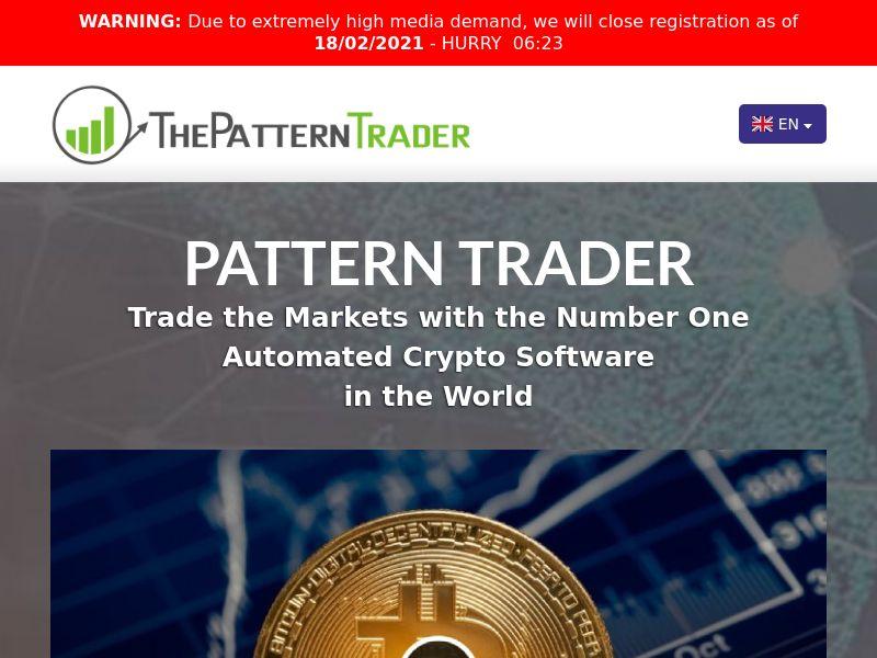 Pattern Trader English 2280